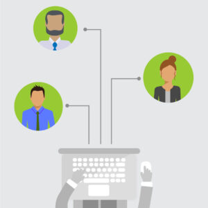 Building a Skilled Workforce for a Digital Transformation
